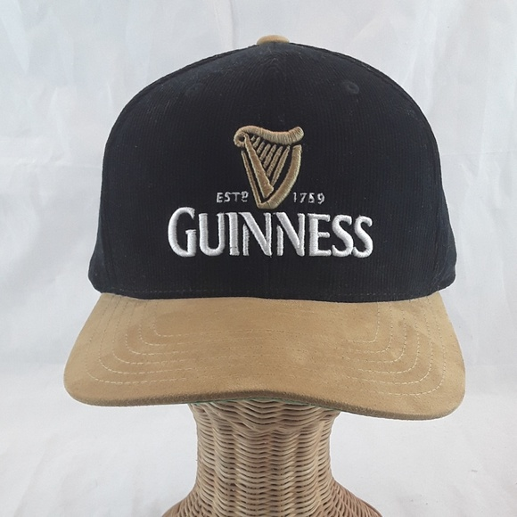 24b94f34 American Needle Accessories   Guiness Corduroy Hat   Poshmark